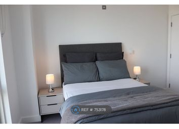 Room to rent in Arniston Way, London E14