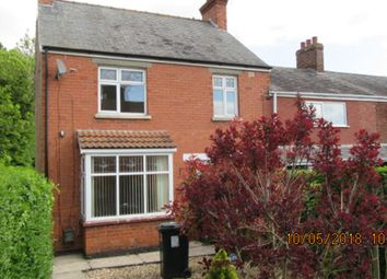 Thumbnail 3 bed end terrace house to rent in High Street, Burgh Le Marsh, Skegness