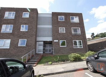 Thumbnail 2 bedroom flat for sale in Hale Close, Ipswich, Suffolk