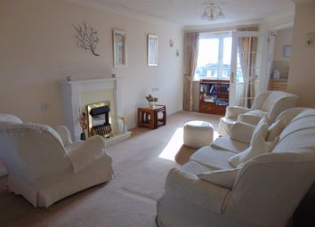 Thumbnail 1 bedroom flat for sale in Highfield Lane, Southampton