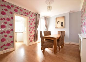 Thumbnail 4 bed end terrace house for sale in Western Road, Havant, Hampshire