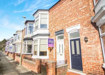 2 bed terraced house for sale in Acacia Street, Darlington DL3