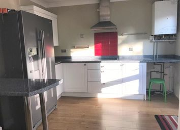Thumbnail 3 bed terraced house for sale in Caerleon, Newport