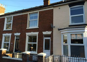 Thumbnail 3 bed terraced house to rent in Victoria Road, Cowes