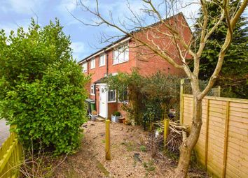 Thumbnail 1 bed detached house for sale in Northumberland Road, Whitehill, Bordon