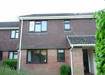 Thumbnail 1 bed flat to rent in Robyns Way, Edenbridge