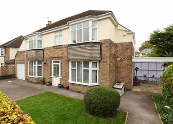 Thumbnail 3 bedroom detached house for sale in Bushey Wood Road, Dore, Sheffield