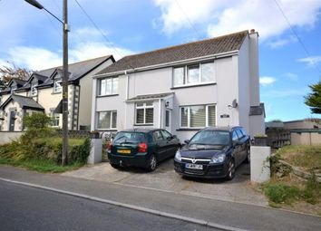 Thumbnail 4 bed detached house for sale in Killigarth, Looe, Cornwall