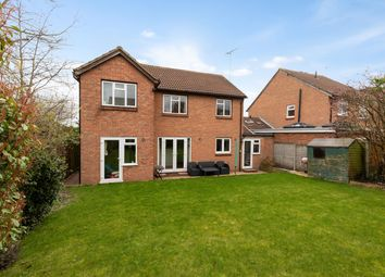 3 bed detached house for sale in Marsden Way, Orpington BR6