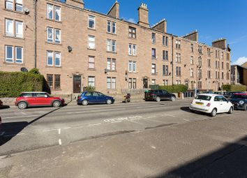 Thumbnail 2 bedroom flat for sale in Clepington Road, Dundee, Angus