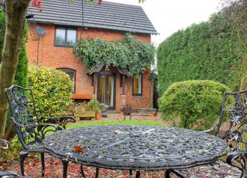 Thumbnail 3 bed cottage for sale in Ashbourne Road, Sudbury, Ashbourne
