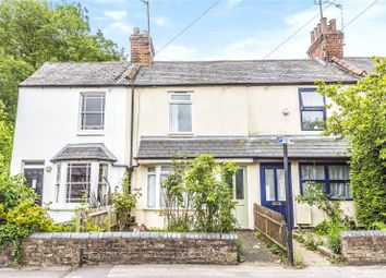 Thumbnail 2 bed terraced house to rent in Cross Street, Oxford