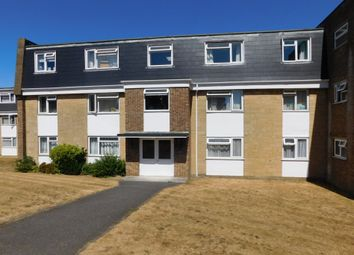 Thumbnail 2 bed flat for sale in Harkwood Court, Manton Road, Poole, Dorset