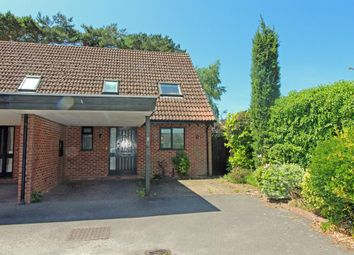 Thumbnail 2 bed semi-detached house for sale in Dudley Place, New Milton