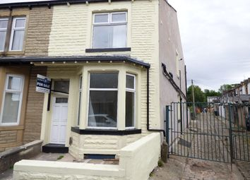 4 bed end terrace house for sale in Every Street, Nelson BB9