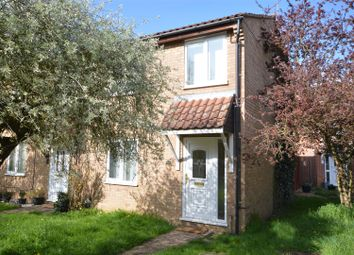 Thumbnail 3 bed end terrace house for sale in Jorose Way, Bretton, Peterborough