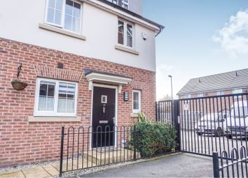 3 bed end terrace house for sale in Butterton Drive, Manchester M18