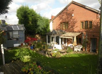 Thumbnail 4 bed property for sale in Tors Ledge, 22A, The Common, Crich Matlock, Derbyshire