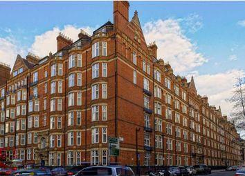 Thumbnail 4 bedroom flat for sale in Bickenhall Street, Marylebone, London