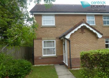 Thumbnail 1 bedroom mews house to rent in Kilsby Grove, Solihull