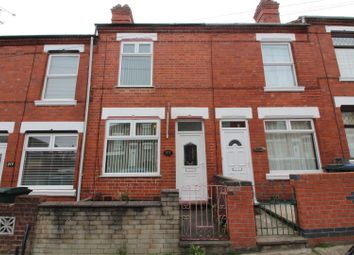 Thumbnail 2 bed terraced house to rent in Melbourne Road, Coventry