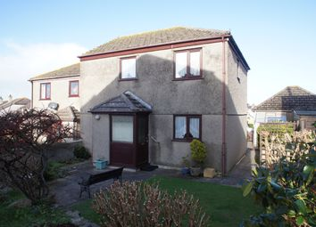 Thumbnail 3 bedroom semi-detached house for sale in South Place Gardens, Penzance