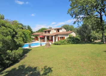 Thumbnail 4 bed property for sale in Mouans Sartoux, Alpes Maritimes, France