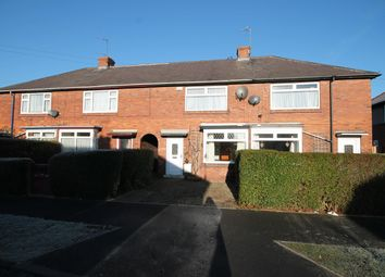 Thumbnail 3 bedroom terraced house to rent in Plumer Avenue, York