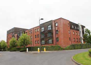Thumbnail 2 bed flat to rent in The Boulevard, Manchester