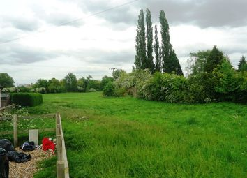 Thumbnail Land for sale in Land Adjacent, 85 Astwick Road, Stotfold, Hitchin, Bedfordshire