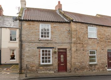 Thumbnail 2 bed cottage for sale in Witton Gilbert, Durham