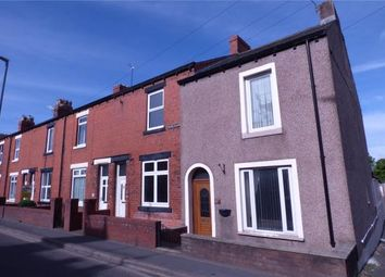 Thumbnail 2 bed end terrace house for sale in Kingstown Road, Carlisle, Cumbria