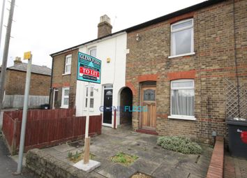 Thumbnail 2 bedroom terraced house to rent in High Street, Langley, Slough
