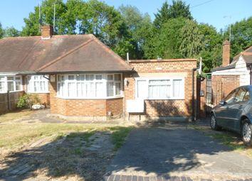1 bed maisonette to rent in Linkside, Enfield EN2