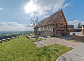 Thumbnail 5 bed barn conversion for sale in Wixford, Alcester