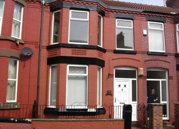 Thumbnail 3 bed terraced house to rent in Kipling Avenue, Rock Ferry, Birkenhead