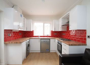 Thumbnail 1 bed terraced house to rent in Malefant Street, Roath, Cardiff