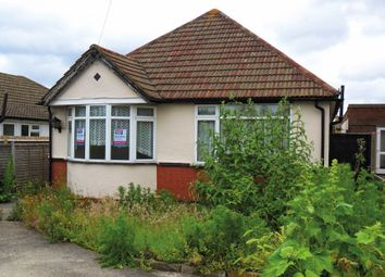 Thumbnail 3 bed detached bungalow for sale in Green Tiles, Glenwood Way, Croydon, Surrey