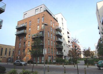 Thumbnail 1 bedroom flat for sale in Honour Gardens, Dagenham