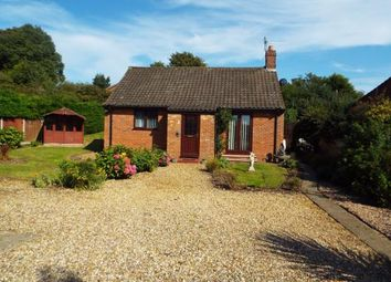 Thumbnail 4 bedroom bungalow for sale in Fakenham, Norfolk