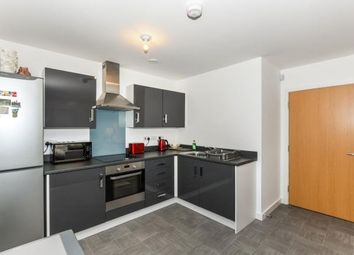 Thumbnail 2 bedroom flat for sale in Graceville Court, Rose Creek Gardens, Warrington, Cheshire