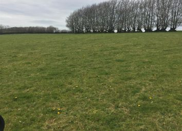 Thumbnail Land for sale in Exford, Minehead
