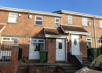 Thumbnail 2 bedroom semi-detached house to rent in Wear Street, South Hylton, Sunderland