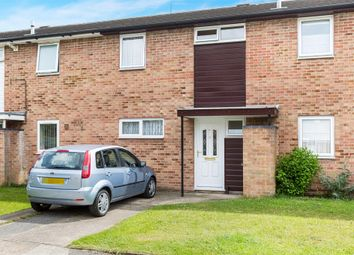 Thumbnail 3 bedroom terraced house for sale in Stopford Court, Ipswich