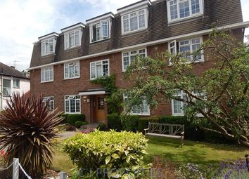 Thumbnail 2 bed flat to rent in Garfield Court, Holmbrook Drive, Hendon