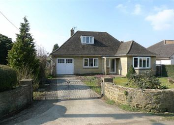 Thumbnail 2 bed detached bungalow for sale in Field Lane, Cam