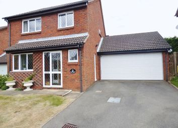 Thumbnail 3 bedroom detached house for sale in The Green, Fetcham, Leatherhead
