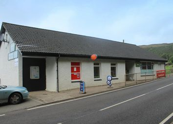 Thumbnail Retail premises to let in Rankins Post Office & Convenience Store, Uig, Isle Of Skye