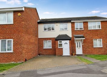 Thumbnail 3 bedroom terraced house for sale in Braithwaite Avenue, Romford