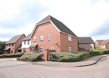 Thumbnail 1 bed flat to rent in Aynsley Gardens, Church Langley, Harlow, Essex